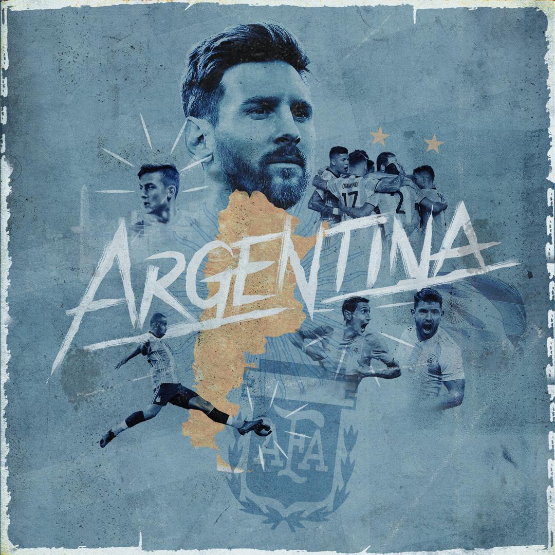 ARGENTINA-SQUARE