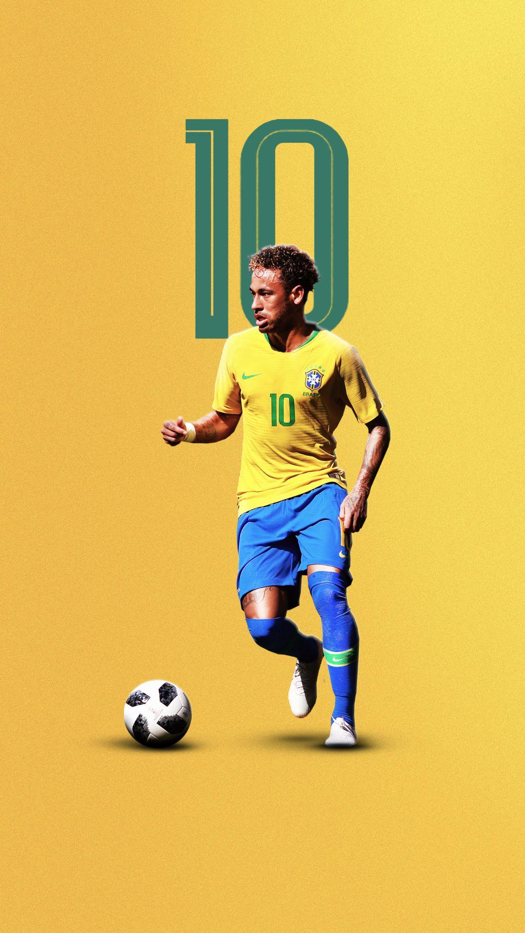 BRAZIL-10-NEYMAR