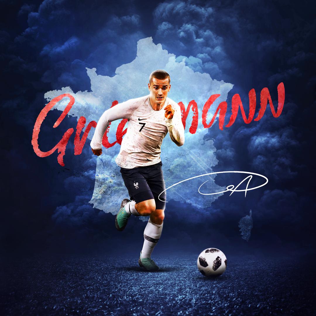 France_Away_Griezmann