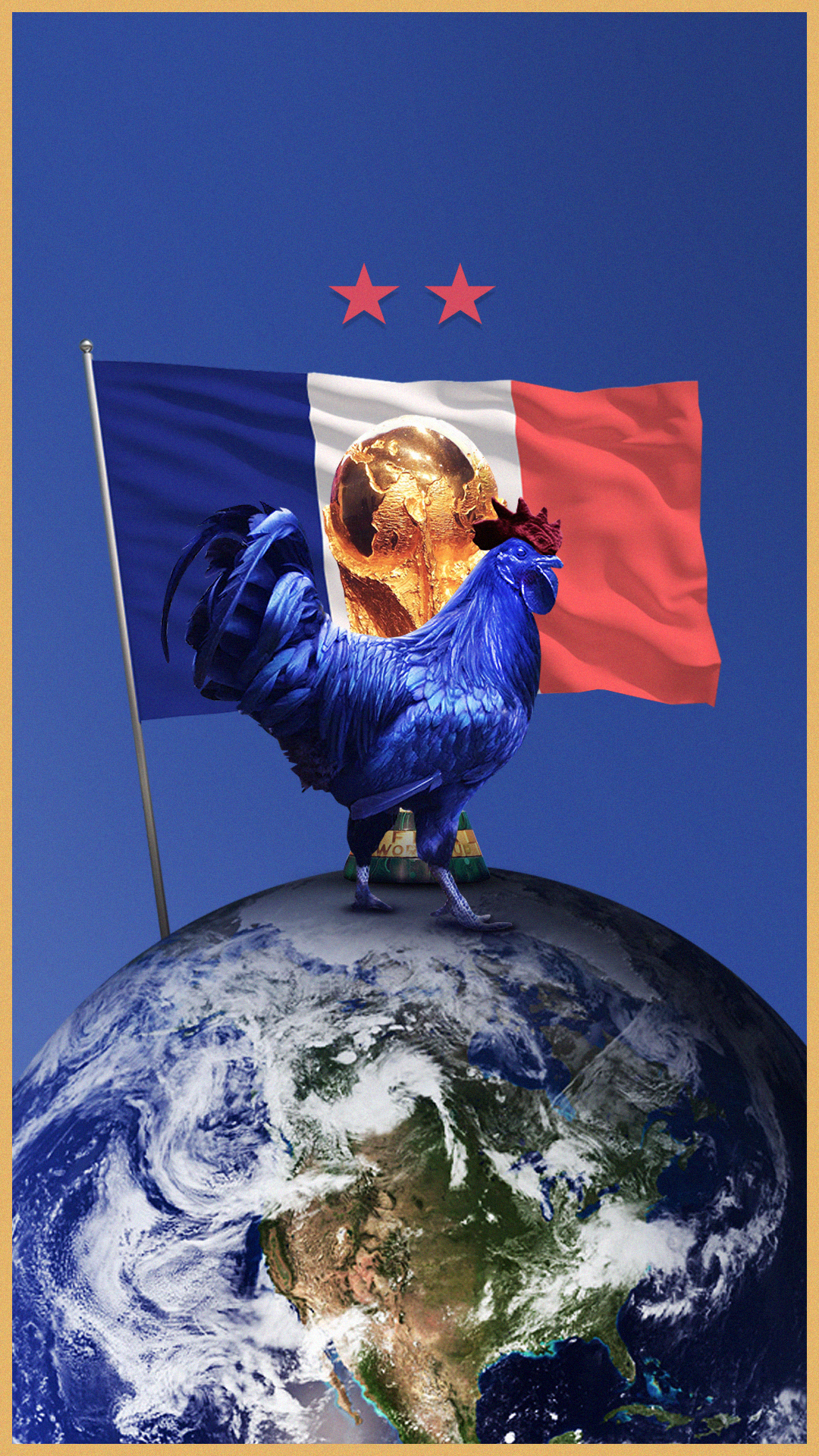 GALLO-FRANCE-WORLDCUP-MOBILE-2