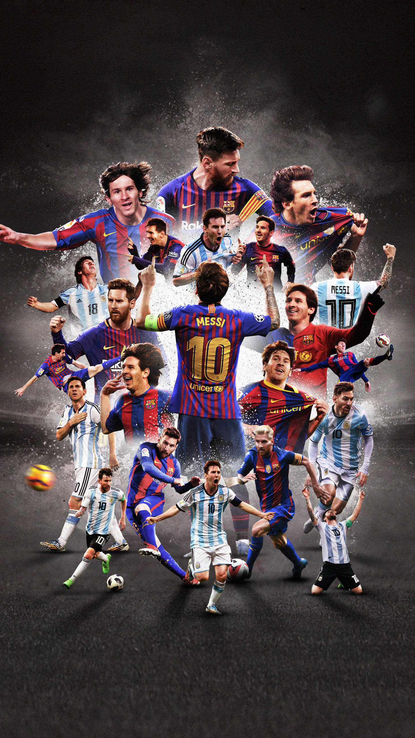 MESSI-ALL-MOBILE