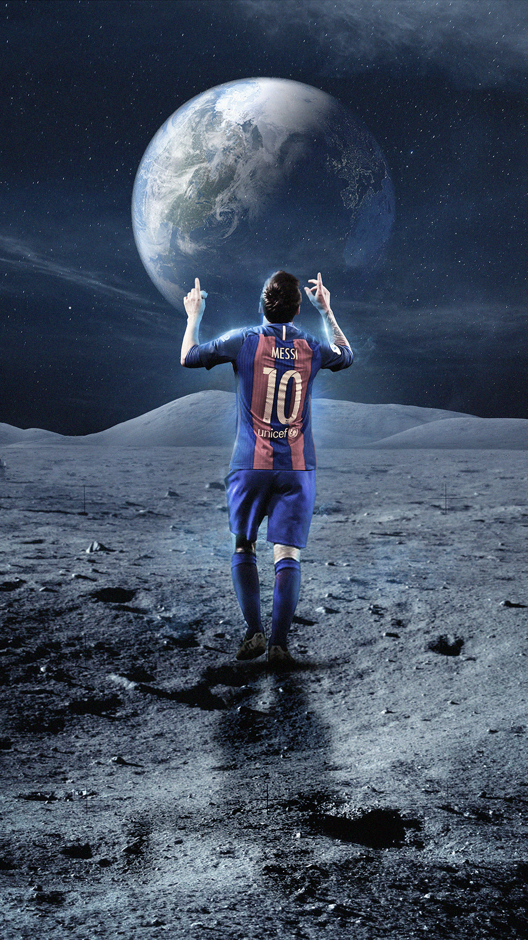 MESSI-MOBILE-PLANET