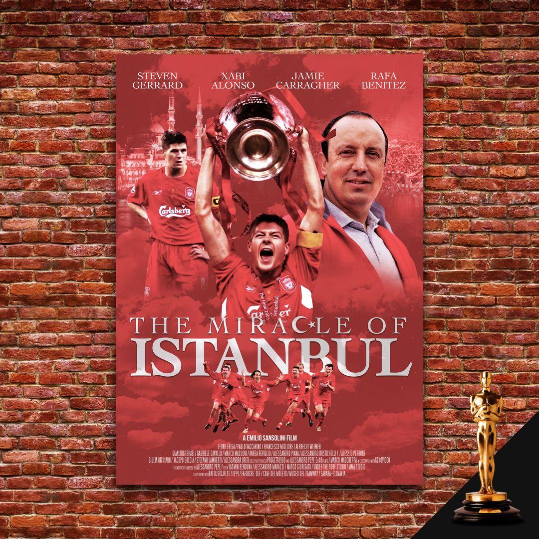 OSCARS-WALL-SUSPENSE-ISTANBUL