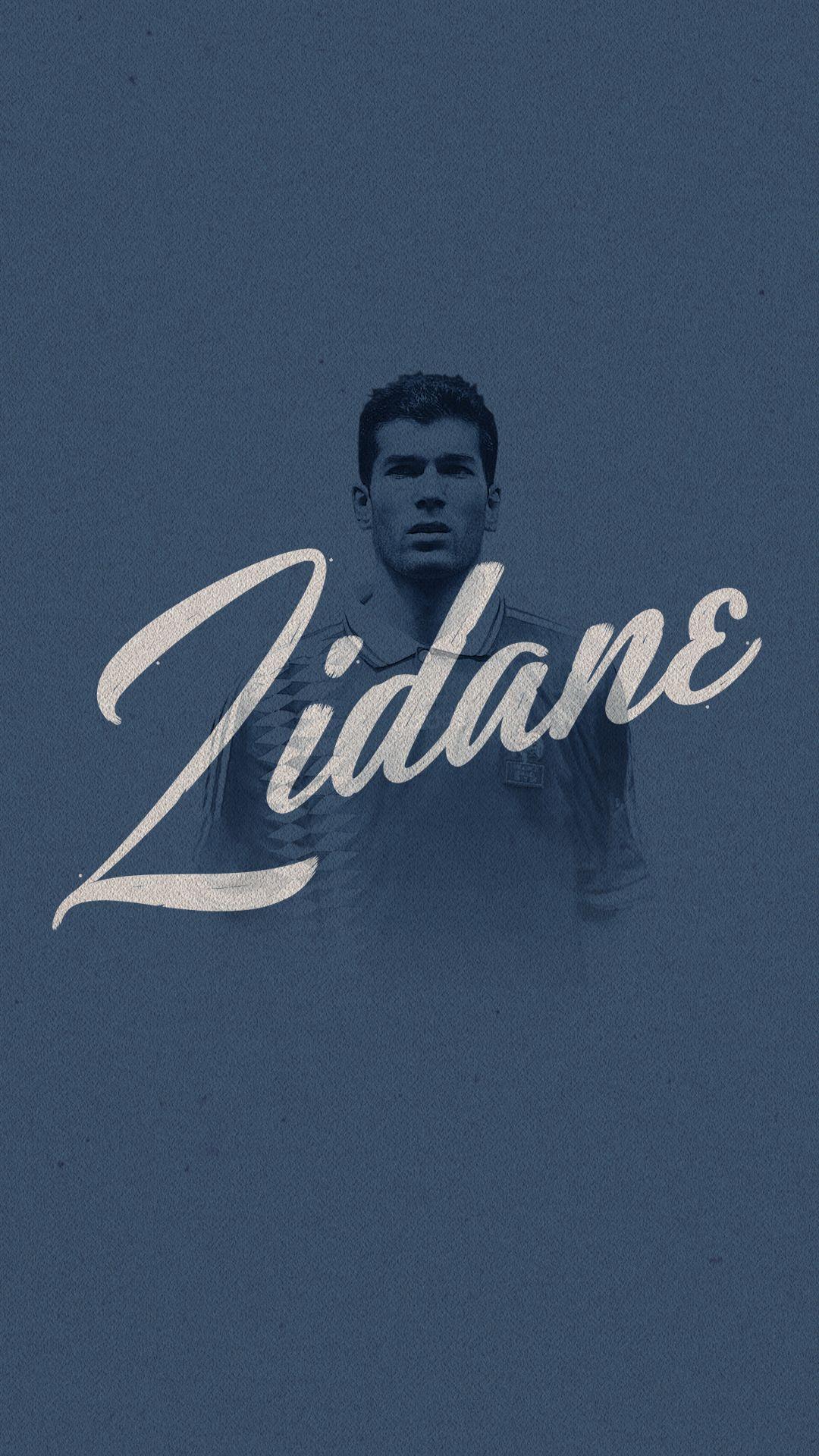 RETRO_Zidane