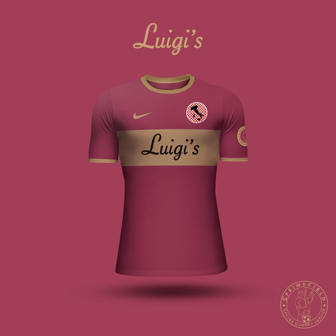 SIMPSONS-SUNDAYLEAGUE-KITS_LUIGIS