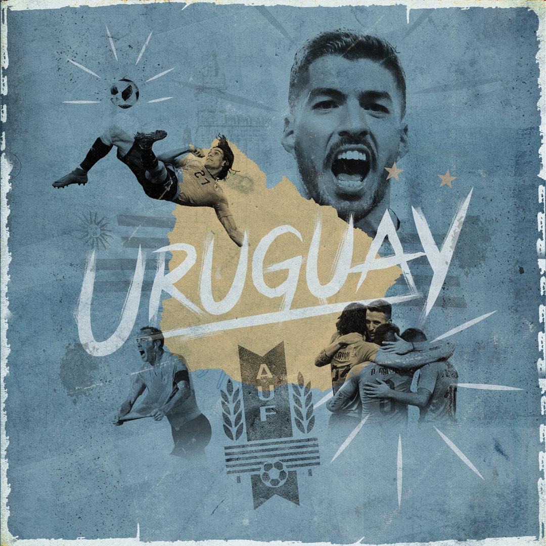 URUGUAY-SQUARE
